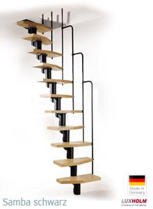 Raumspartreppen Als Ersatz Fur Eine Bodentreppe Steinhaus Treppen