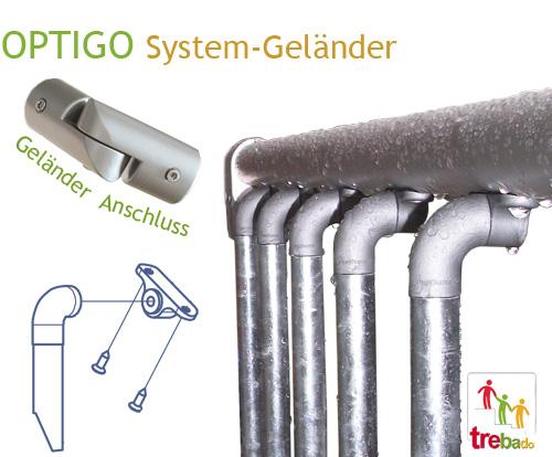 gelaender-system