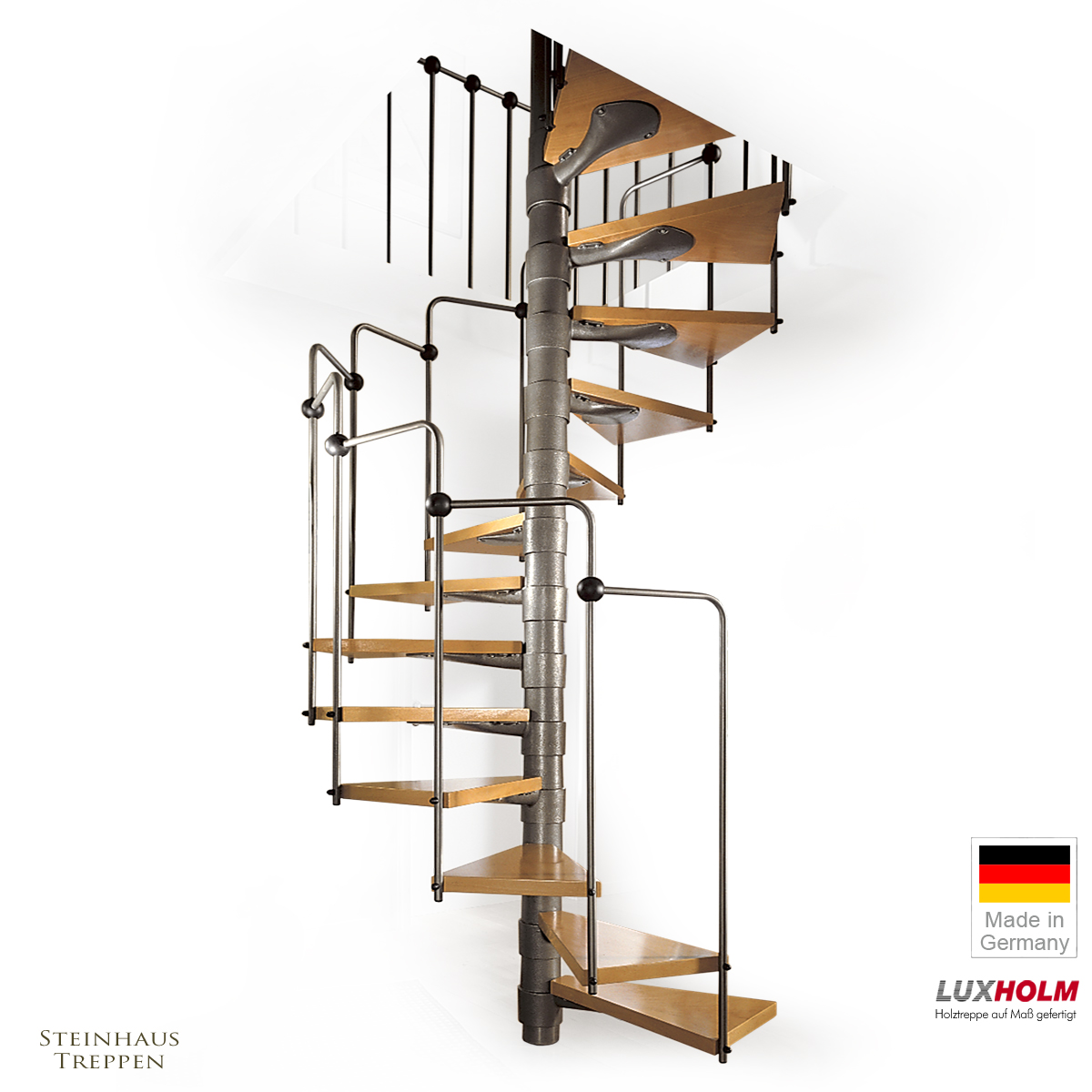 wendeltreppe g nstig kaufen ja56 hitoiro. Black Bedroom Furniture Sets. Home Design Ideas